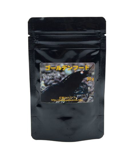 Benibachi Golden Food 30g