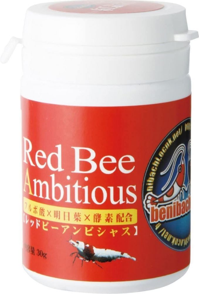 Benibachi Red Bee Ambitious 30g
